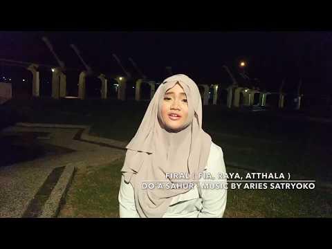 FiralVoice ( C-Gen Project ) : Do'a Niat Puasa bulan Ramadhan