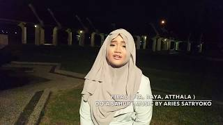 FiralVoice ( C-Gen Project ) : Do'a Niat Puasa bulan Ramadhan 2017 Video