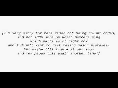[HAN/ROM/ENG] Seventeen (세븐틴) - Popular Song (유행가) Lyrics (가사)