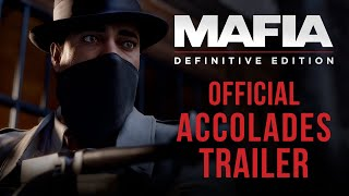Mafia: Definitive Edition - Official Accolades Trailer