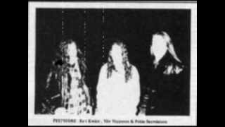 Pestigore (Fin) - Twisted Perversions... Unbearable Delight (Full Demo