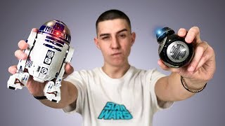 Download ЧТО УМЕЮТ ДРОИДЫ ИЗ STAR WARS ! Mp3 and Videos