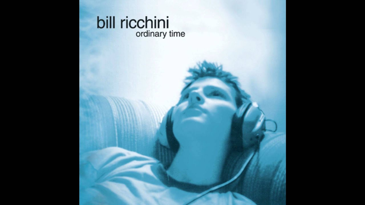 bill ricchini ordinary time