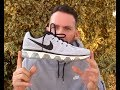 Nike Air Max Tailwind 8 Review | Plus Giveaway Info!!