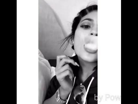 ♢Kylie Jenner Smoking| DELETED snapchats♢ letöltés