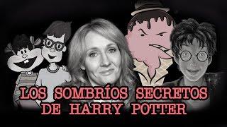 Los oscuros secretos de Harry Potter - Helado Culto