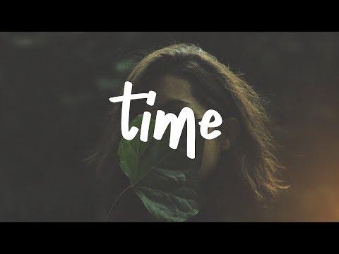 Finding Hope - Time (Lyric Video) feat. Ericca Longbrake