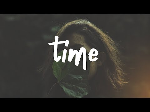 Finding Hope - Time (Lyric Video) feat. Ericca Longbrake