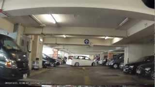 停車場之葵興邨多層停車場