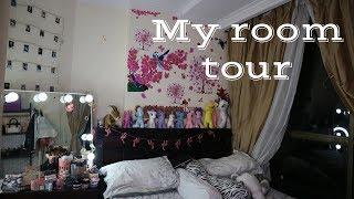 MY ROOM TOUR !!   Jennifer Coppen
