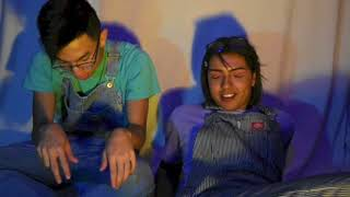 """sorry murray lol"" Documentary by Jazmin Brown"
