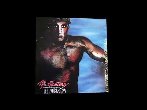 Lee Marrow - Mr. Fantasy (Vocal Version)