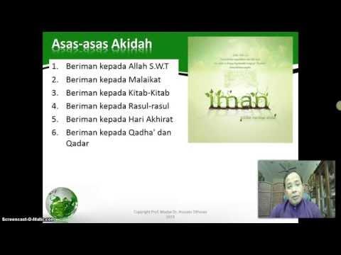TITAS UTHM Topic 2 Part 2: Tamadun Islam