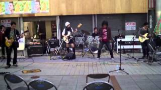 MT Line in 起業祭2013 11月3日(cover)
