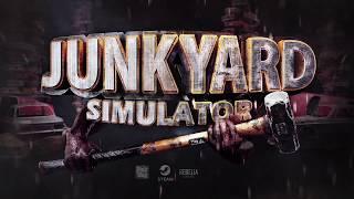 Junkyard Simulator - Official