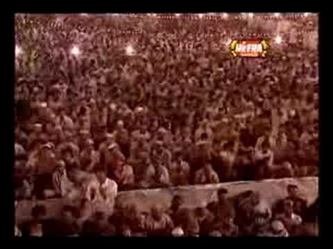 Gunahon Ki Aadat Chora Owais Raza Qadri on Shab e Barat 2005