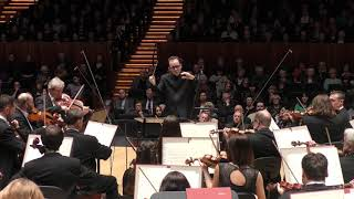 Ravel - Ma mère l'Oye (excerpt) - Jamie Phillips/NOSPR