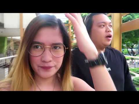 VLOG#36: FRESH FROM SINGAPORE SI ERPAT + Bday celeb ni Mader   Mitchy♡(Cebu)
