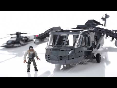 Toys Center Italia - Call Of Duty Heavy Lift Copter
