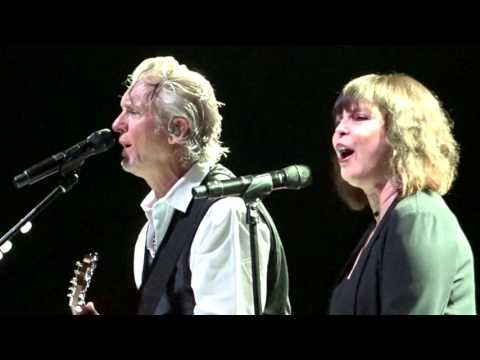 Pat Benatar & Neil Giraldo - We Belong