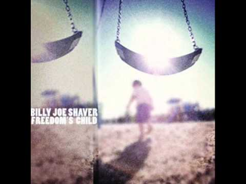 Billy Joe Shaver -  That's Why The Man In Black Sings The Blues