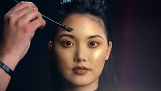 Видеоурок макияжа от культового бренда ILLAMASQUA #1