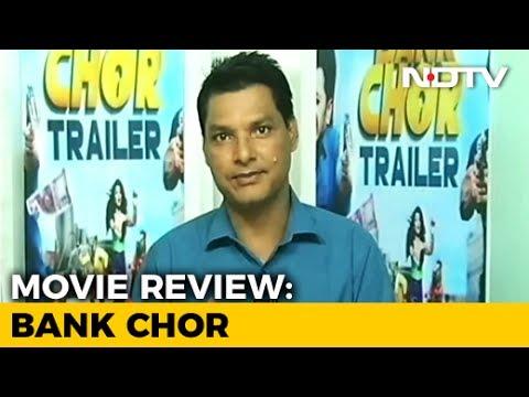 Film Review: Bank Chor