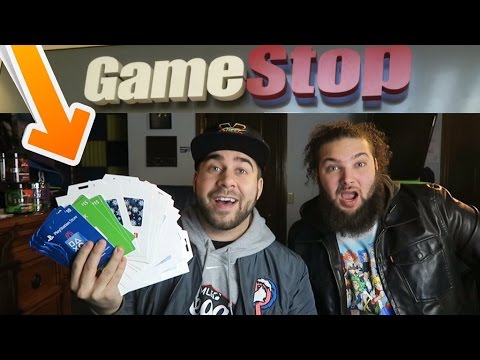 Gamestop Manager Confessions