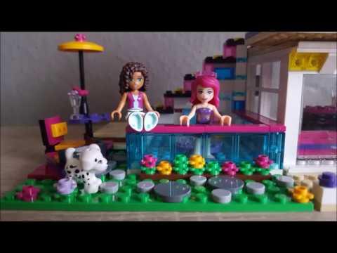 lego-friends---Ärger-in-der-popstar-villa