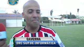 TORCOMAR SERIE   B  DISPUTA DO TERCEIRO LUGAR  VIA VERDI  X  DRC SUP  DE INFORMÁTICA   04      12