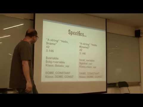 The secret to mastering any programming language