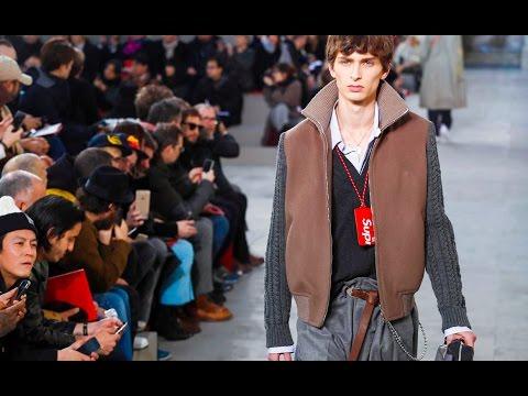 Louis Vuitton | Fall Winter 2017/2018 Full Fashion Show | Menswear