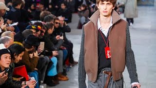 Louis Vuitton | Fall Winter 2017/2018 Full Fashion Show | Menswear