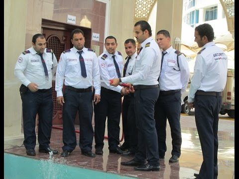 Security Guard Salary in Qatar