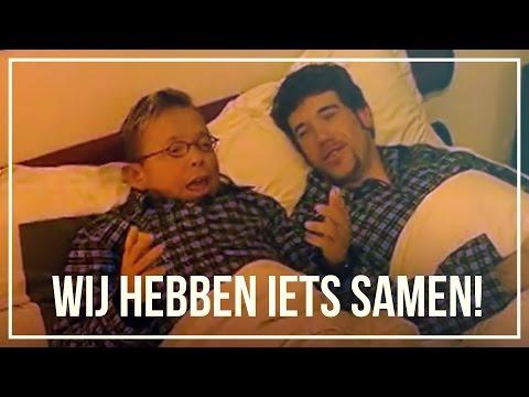 Slaapkamerconcert van Henk Westbroek bij Jannie Romme | De Stalkshow | Bart de Graaff