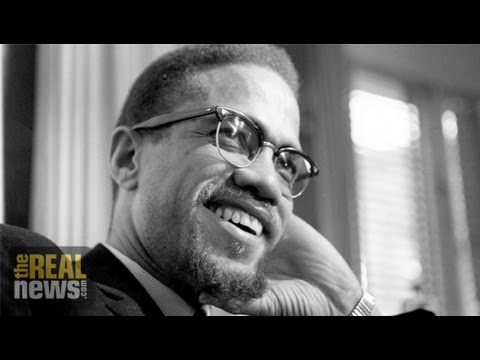 Malcolm X, Self-Determination and the People