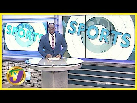 Jamaican Sports News Headlines - August 8 2021