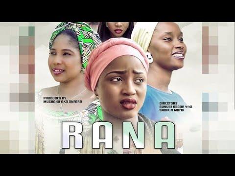 Download RANA 1&2 LATEST HAUSA FILM ORIGINAL 2019