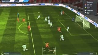 Fifa world Gameplay -HD
