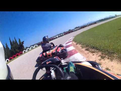 LogiKarts - Race 1 - Karting Ca'n Picafort - 09/04/2017