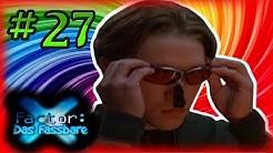YouTube Kacke: Das Benzin ist defekt! | #27 | X-Factor: Das Fassbare