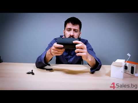 Малка колонкас Bluetooth и издържлива батерия Charge Mini E3 6