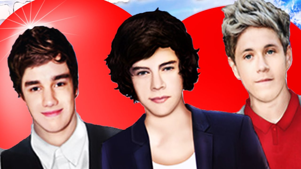 Dreamboy 2 One Direction Dating Sim Game Free