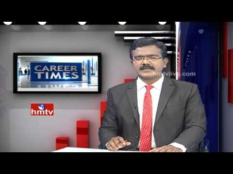 MBA Course Career Tips by GR Reddy & Prof Murali Darshan | Career Times | HMTV