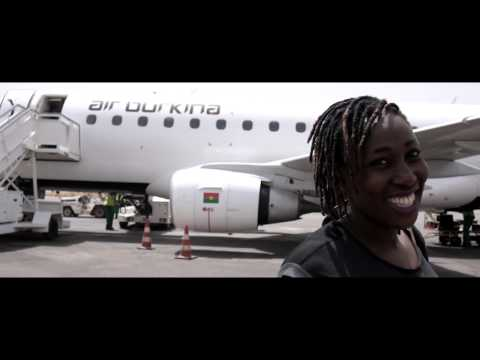 Midnight Ravers - Sarala (report west Africa tour)