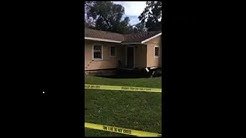 Florida Owner Records Sinkhole Destroying Home
