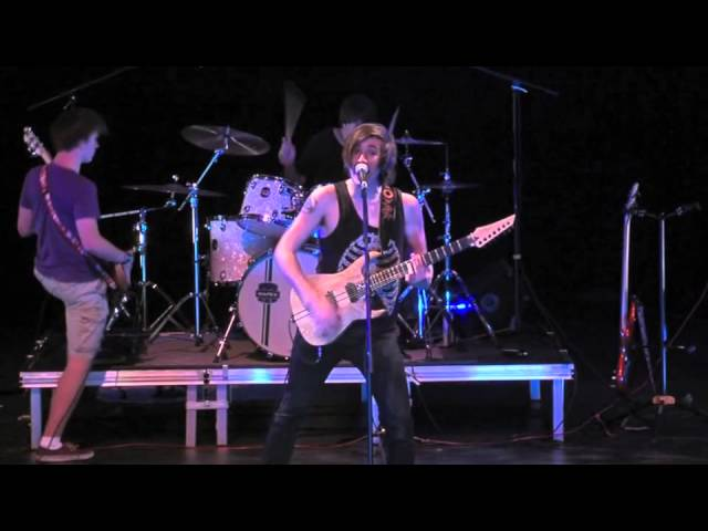 Across a Spectrum | Hands Of A Traitor | LIVE at PVCC