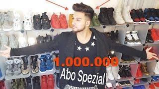 APORED'S 1 MILLIONEN ABONNENTEN SPECIAL!!!   APORED