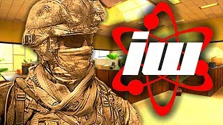 MW2 DESIGNERS REJOIN INFINITY WARD! Studio Rebuild, MW2 Remastered, Modern Warfare 4!? (COD News)