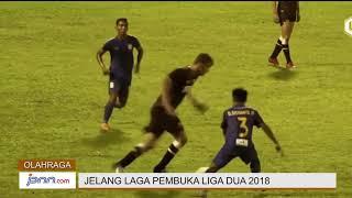 Liga 2: Wanderley Bawa 18 Pemain Redam Kalteng Putra FC - JPNN.COM